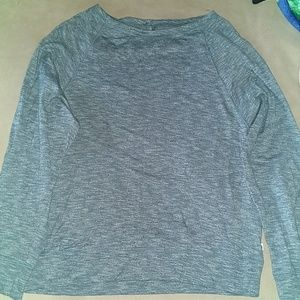 Women's the north face top M